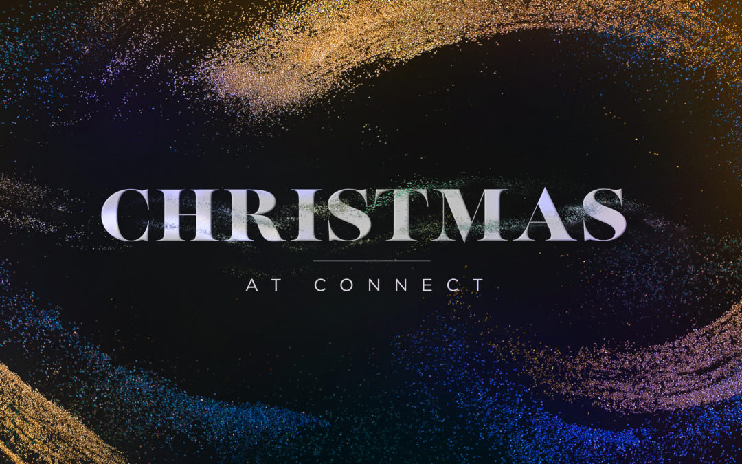 Christmas At Connect