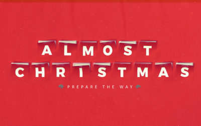 Almost Christmas: Part 2